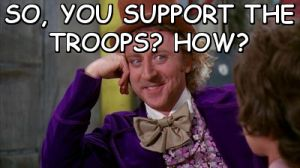 10 Ways to ACTUALLY Support a Veteran