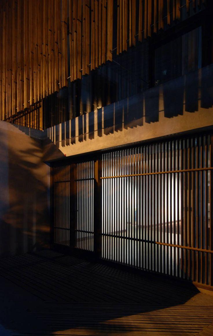 Galeria - Casa em Pali Hill / Studio Mumbai Architects - 18