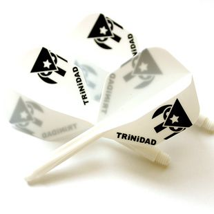 CONDOR FLIGHT : TRiNiDAD LOGO