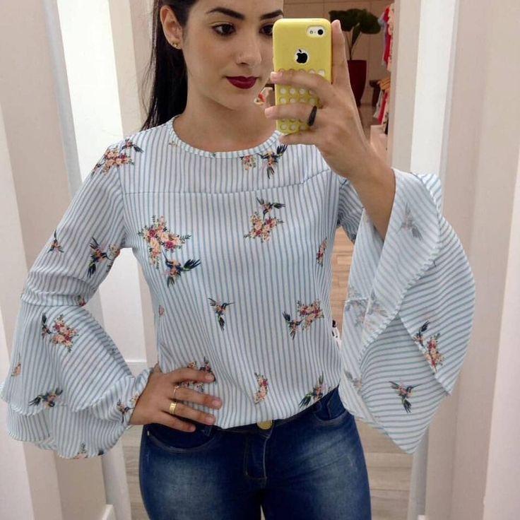 Blusa Hadassa ♀️ Tamanhos P/M/G❗ Valor R$80,00 Aceitamos Entregamos . . . #modaevangelica #modacrista #cristascomestilo #evangelicasnamoda #modagospel #look #tshirts #modafeminina #estilogospel #evangelicasfashion #cristas #assembleianas #lookdoculto #lookcristao #modacasual #saias #camisasocial #camisas #mofaevangelica #modadecente #modaexecutiva #saias #vestidosmanaus #blusas #evangelicasestilosas #manaus #bomdia