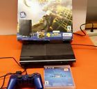 ps3 cech-4001b 250gb console with game  Price 20.5 USD 15 Bids. End Time: 2016-12-02 04:02:01 PDT