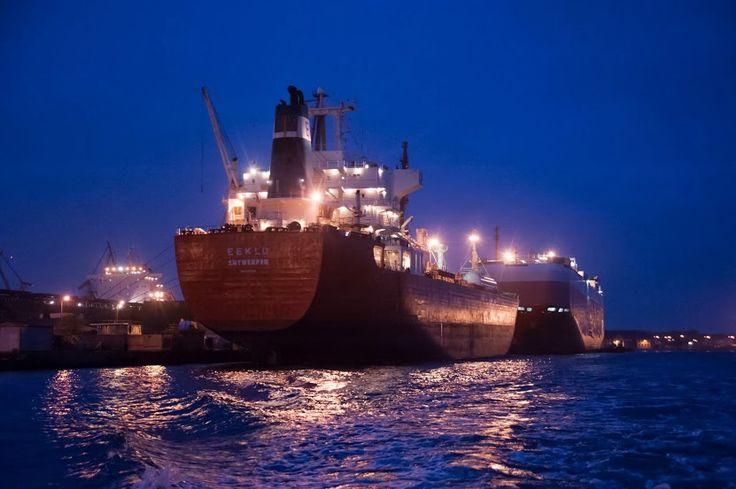 #gdansk #tastegdansk #ilovegdn #leisure #ship | photo: Lidia Skuza