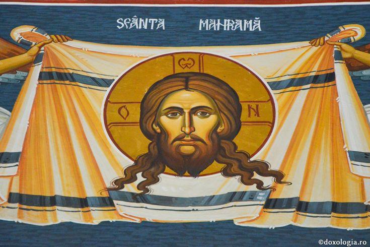 Doamne, Iisuse Hristoase, Dumnezeul nostru, Dumnezeule a toată milostivirea și îndurarea, Care ai nemăsurată milă, nespusă și neajunsă iubire de oameni, căzând acum către a Ta slavă, cu frică și cu cutremur, aduc Ție mulțumire pentru binefacerile de care m-ai învrednicit pe mine...