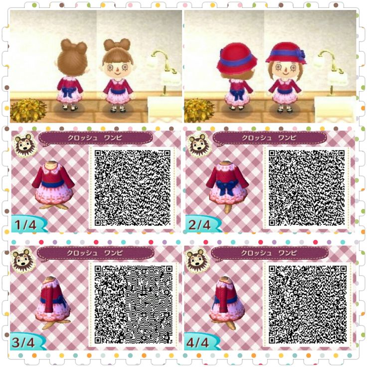 1000 Images About Acnl Qr On Pinterest Qr Codes Animal