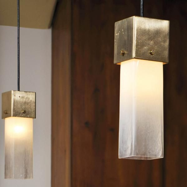 Rocky Mountain Hardware Light Fixtures