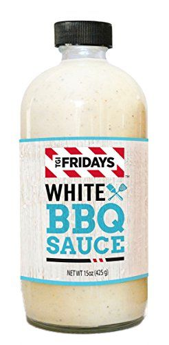 Make our Big Bob Gibson's White BBQ Sauce Recipe at home. With our Secret Restaurant Recipe your White BBQ Sauce will blow away your cookout guests.