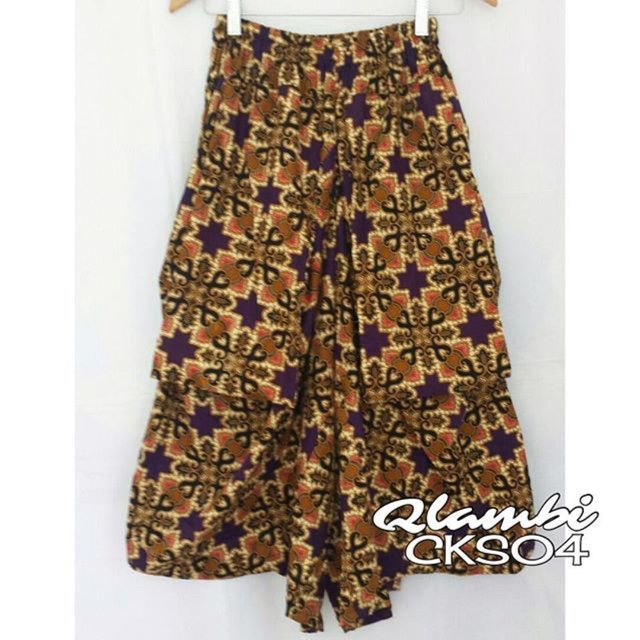 Saya menjual Celana kulot sophia seharga Rp200.000. Dapatkan produk ini hanya di Shopee! http://shopee.co.id/djiffey/38516974 #ShopeeID