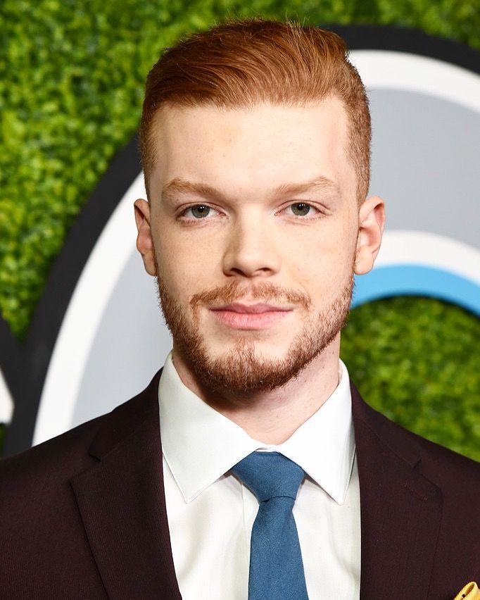 Cameron Monaghan 2019