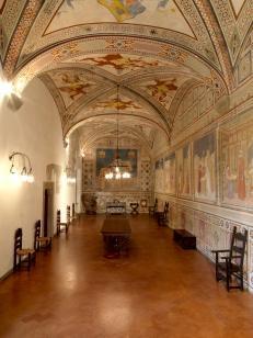 residency Castello di Fosdinovo
