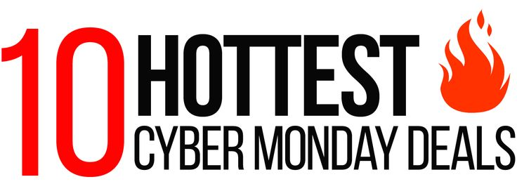 KCL Top Cyber Monday Deals--Act Fast!