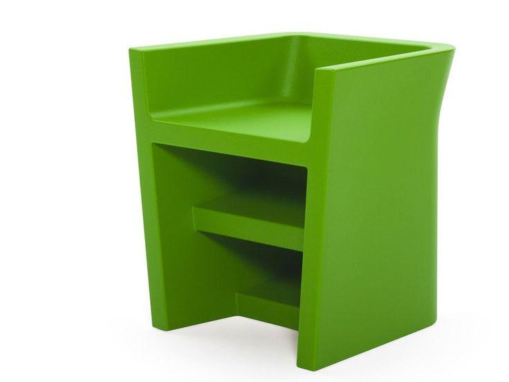 plastic easy chair step stools upgrade by diemmebi design alberto basaglia natalia rota nodari