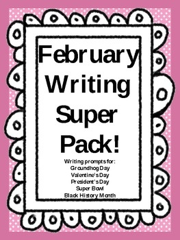 black history month writing prompts February writing prompts: black history month is celebrated in february in the united states in recognition of the achievements made by black americans and the.