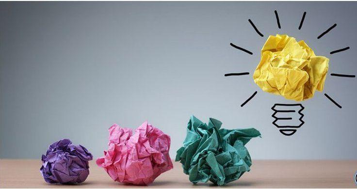 Hoy es el día de la Creatividad y la Innovación