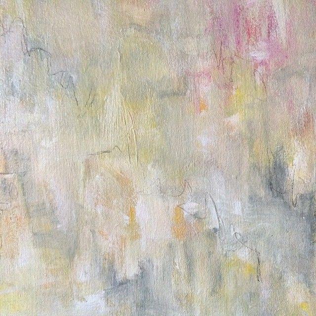 Kellie Morley ART | Lemon Sherbet