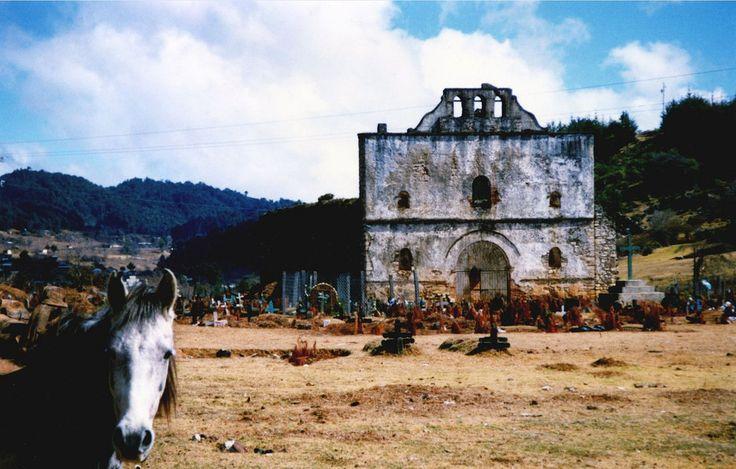 San Juan Chamula. | 21 Paradisiacos lugares en Chiapas que debes visitar antes de morir
