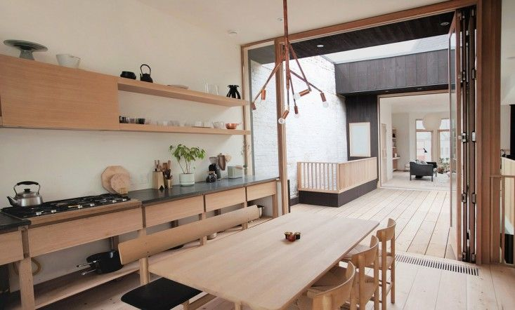 Mjolk Kitchen Toronto/Remodelista
