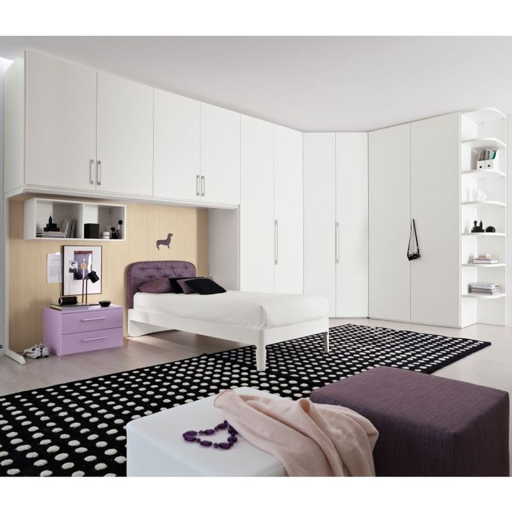 17 migliori idee su camere con armadio su pinterest for Cabina del tetto ad arco