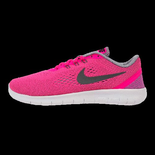 NIKE FREE RN (KIDS) now available at Foot Locker