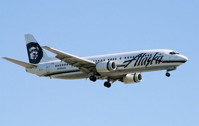 Alaska Airlines 2 Day Flash Sale From 78 Roundtrip Alaska