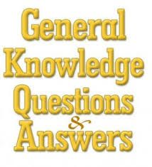 Online Gk mock test General knowledge is one of the important part for all human being, So for that only all government jobs examinations are also having one subject as general knowledge. http://www.onlinexamhub.com/view-all-questions-answers/general-knowledge