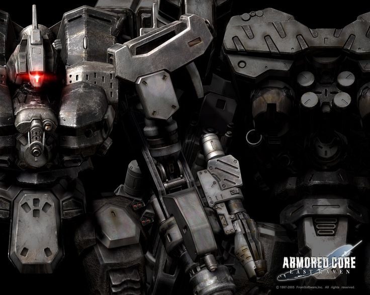 2017-03-27 - armored core image - Full HD Wallpapers, Photos, #1956150