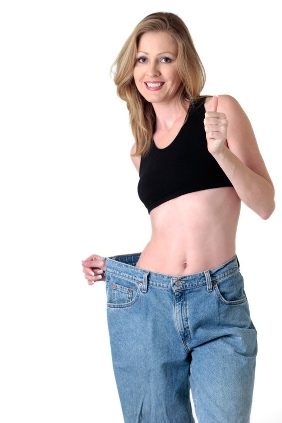 Losing weight and feeling great! #weight loss #personal training # health clubs