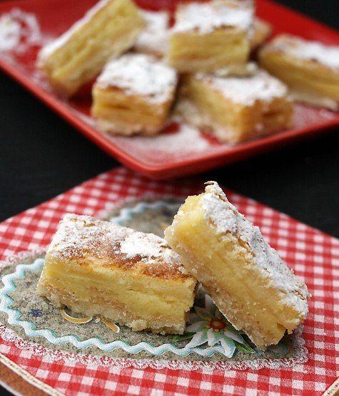 Лимонное печенье\пирожное