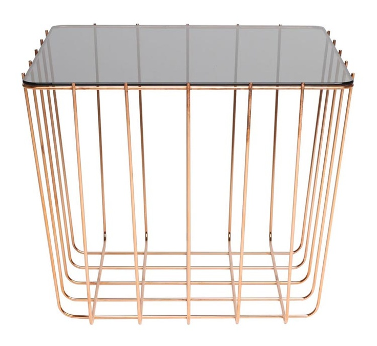 Blu Dot - Scamp Medium Table- We've got these in the store!!