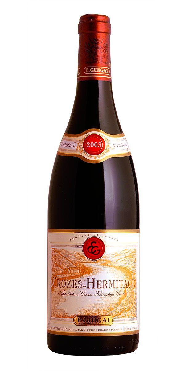 Balanserat vin med inslag av skogsbär, örter och lakrits.  Vinet har även en animalisk ton som kännetecknar viner från detta området