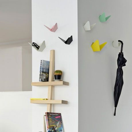 Large Coat Hooks by Makers With Agendas  | MONOQI #bestofdesign