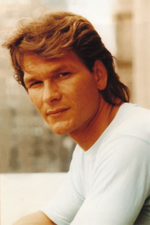 Patrick Swayze, he taught us how to kick ass and dance like sex,love,freedom, and passion on two legs!