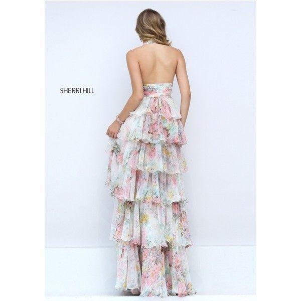 73 besten Sherri Hill Bilder auf Pinterest | Abendkleider ...