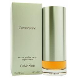 Calvin Klein Contradiction Eau de Parfum Spray - 3.4 fl oz