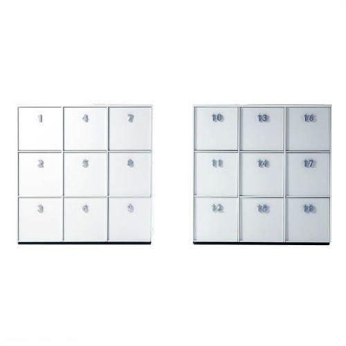 Toolbox closet - design Pietro Arosio - Emmebidesign