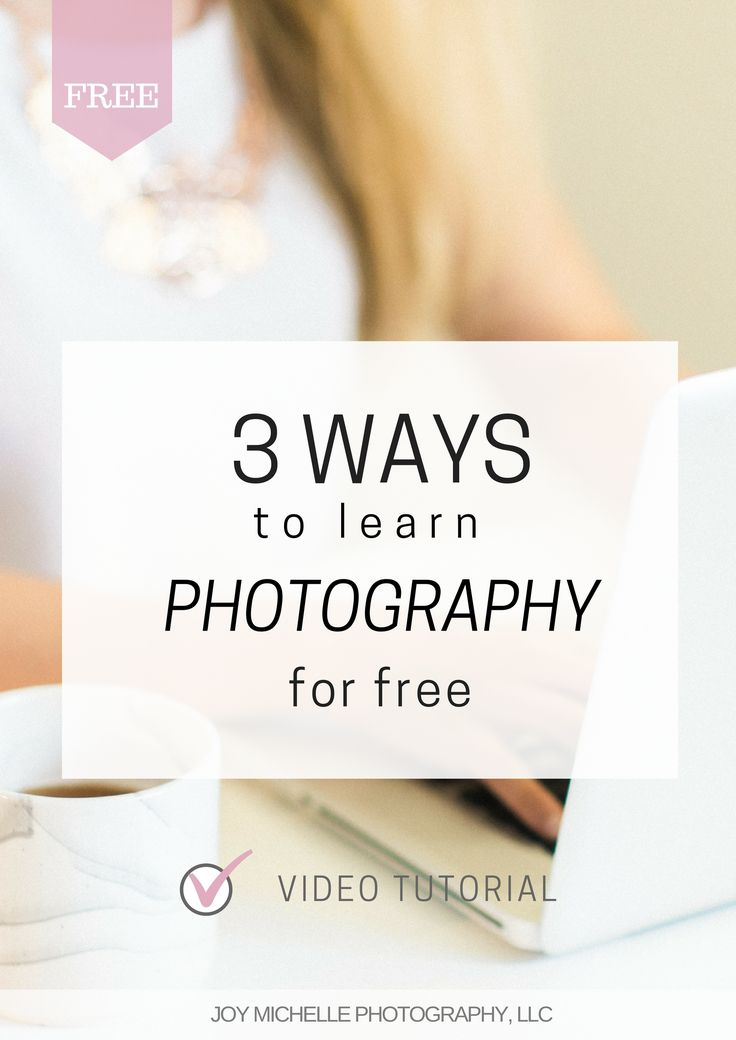 how to learn photography for free learn about photography business for free. These are the BEST 3 ways I have found to learn photography completely free