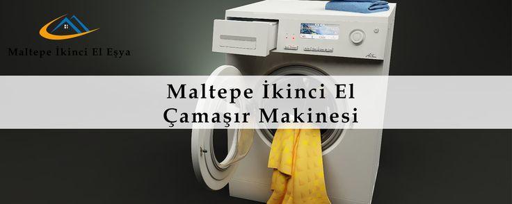 Maltepe İkinci El Eşya Alanlar olarak Maltepe İkinci El Çamaşır Makinesi ve diğer eşyalarınızı adresinizden teslim alarak satın alıyoruz.