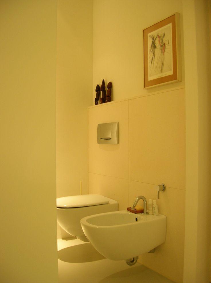 Angolo bagno - Casa TR