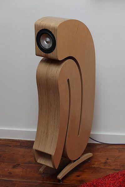 Curvi - Hifi | Unique Speakers