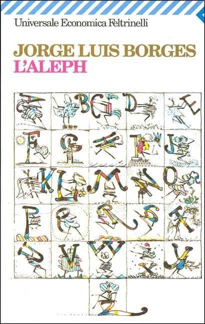 L'Aleph, greatest dreams