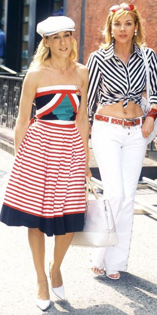 Os sapatos favoritos de Carrie Bradshaw #sexandthecity   Chic - Gloria Kalil: Moda, Beleza, Cultura e Comportamento