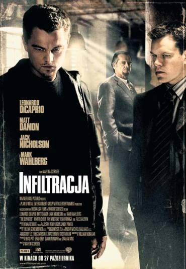 Infiltracja (2006)