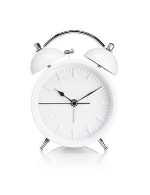 Small Contemporary Alarm Clock M&S £20