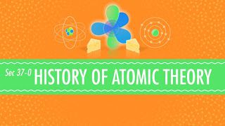 The History of Atomic Chemistry: Crash Course Chemistry #37 http://ift.tt/2fGgg7X شرح كمياء عامة كورس باللغة الأنجليزية كيمياء كيمياء كراش كورس Chemistry  Crash Course 1