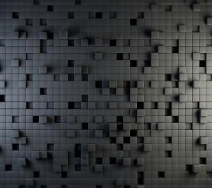 3D Cubes HD Wallpaper