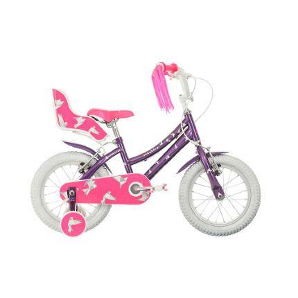 Vélos enfant - Moins de 7 ans | Raleigh | Songbird 14 (2017) Kids Bike | Wiggle France