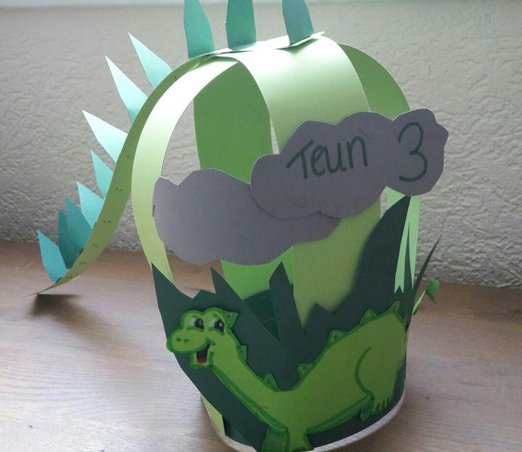 Dino kroon