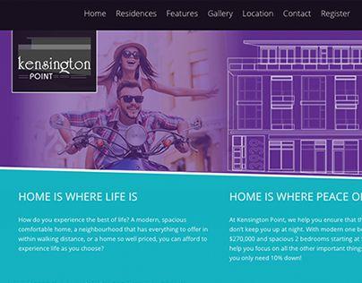 "Check out new work on my @Behance portfolio: ""New Condo Branding"" http://be.net/gallery/34461021/New-Condo-Branding"
