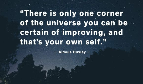 Having a rough time?!  Here is how to beat it  #quotes #empowering #aldoushuxley