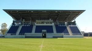 Stockland Park, Home for the Junior and Senior 2014 State Cup