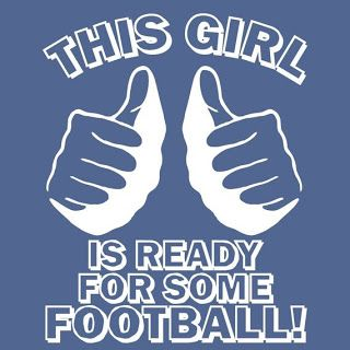 I need other women to join my fantasy football league next year!  I don't want to be the only girl again.  Come on ladies, it's super fun.  Also a great topic of conversation with your bf and his buddies.
